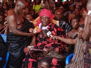 Togbega Gbedegbleme Akpatsa II