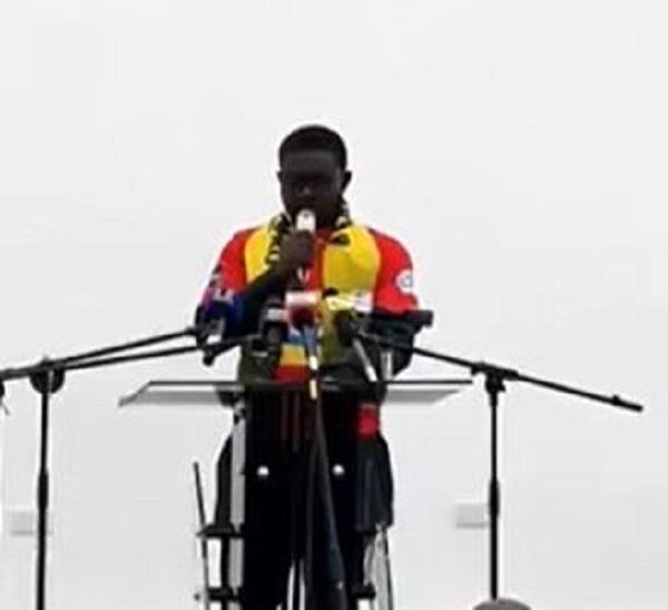 LIVESTREAMING: Kotoko unveil Nana Yaw Amponsah as CEO