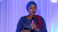 Samira Bawumia, 2nd Lady of The Republic of Ghana