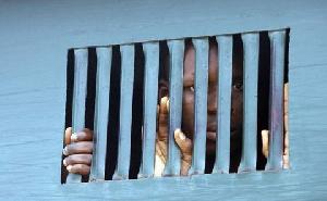 Nigerian Prisoners Allowed To Vote1234