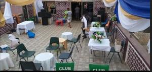 Kumasi Pub