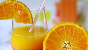 Orange Juice 9