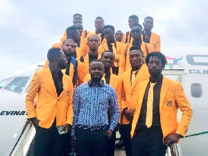 Players of AshGold
