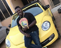 Ray Moni has officially taken over Boss Nation Music Record Label