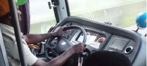 Twitter Driver