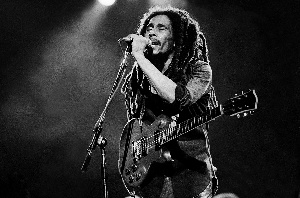 Bob Marley was a spiritual and philosophical man