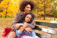 Most single mothers can be extremely guarded
