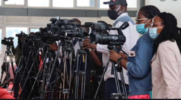 The three media bodies have condemned the actions of the National Security against journalists