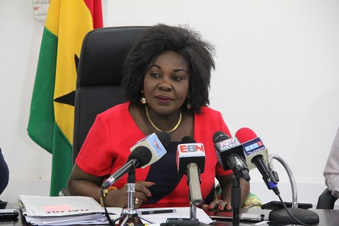 I can\'t understand what Cecilia Dapaah is doing in that \'useless\' ministry – Mahama