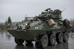 Parliament approves $86m for the purchase of armoured vehicles from Israeli firm