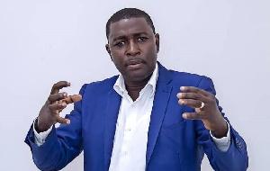 Salifu Maase also known as 'Mugabe'