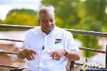 Election 2020: 'Empty Socialist' Mahama will suffer gargantuan defeat - APJ