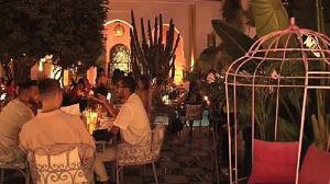 Marrakech Tourism