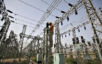 The power outage is to enable ECG do some maintainance works