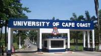 University of Cape Coast entrace