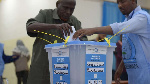 Somalia's opposition candidates demand dissolution of electoral teams