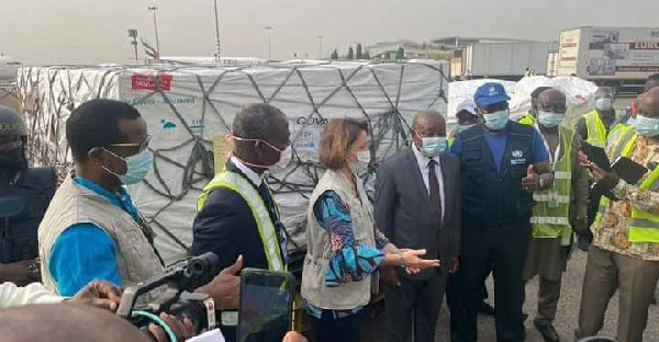 Coronavirus: The path to recovery in Ghana has begun – UNICEF