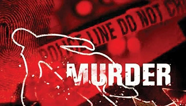 The deceased and suspect have reportedly been engaged in a brawl over land