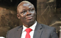 Samson Lardy Anyenini, Legal practitioner