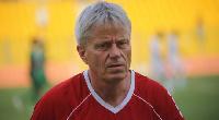 Henrik Lehm, Inter Allies FC Head Coach