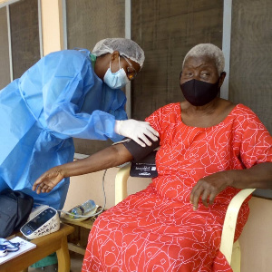 Coronavirus Innovation: Danpon