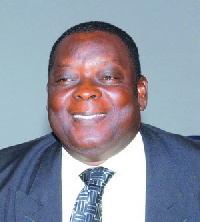 Mark Owen Woyongo, Minister of Interior