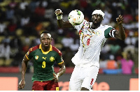 Cameroon progressed to the semis after defeating Senegal on penalties