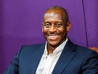 Herbert Mensah, Sports Administrator