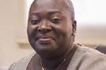 Yaa Pokuaa Baiden, Deputy Chief Executive, Administration and HR, NHIA