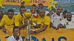 Today in history: Asante Kotoko beats Hearts 3-1 to win 2019 FA Cup