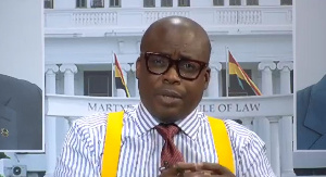 Paul Adom-Otchere is new board chair of Ghana Airport Company Ltd