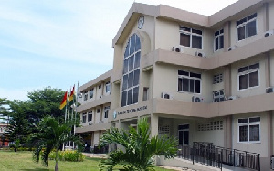 The complaint is said to have been lodged at Korle Bu District Police for investigation