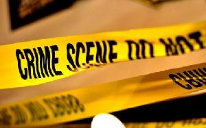 Crime Scene File