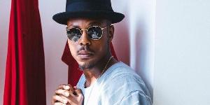 Nigerian musician, Ladipoe