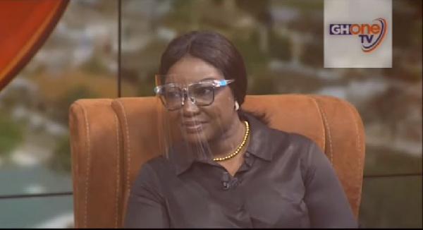Kyei-Mensah-Bonsu's utterances undermine his position as Majority Leader – Joyce Bawa Mogtari