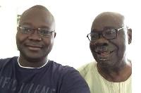Asenso-Boakye and Akenten Appiah-Menka