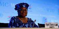 Nigeria's Ngozi Okonjo-Iweala is the newly appointed Director-General for the WTO
