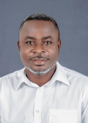 Allan Sekyere NDC 9