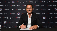 Lampard has returned to Chelsea as their new head coach
