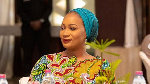 Remember the good works of NPP and vote for the party – Samira Bawumia