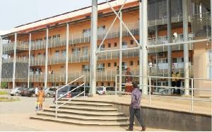 Tamale Teaching Hospital