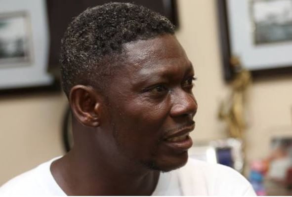 Agya Koo is very much alive thus reports about an alleged death must be disregarded