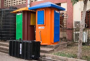 Polytank World Toilet Day