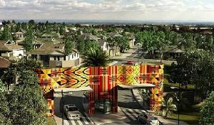 Prabon Greenfields City