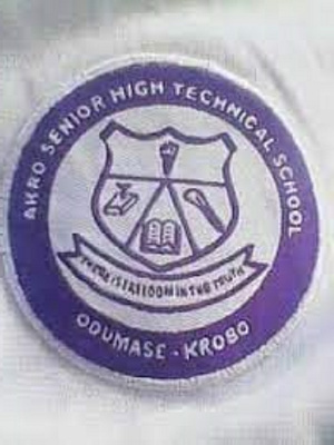 Akro SHS Logo