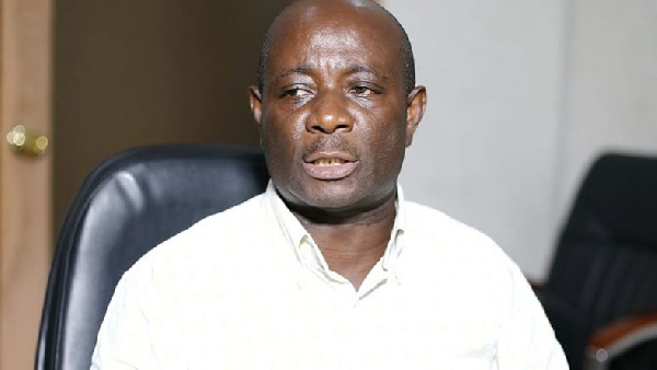 Current constitution gives Akufo Addo too much power – Akwasi Addia Odike