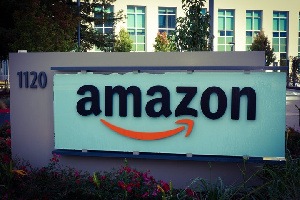 Amazon is a multinational tech company based in Seattle, USA