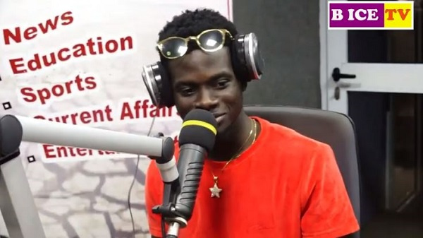 Stop tagging Pappy Kojo, Ofori Amponsah, Edem, Bisa K'dei as spent forces – Kuame Eugene