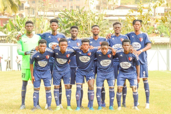 MTN FA Cup: Heart of Lions 1-2 WAFA SC- Academy Boys tame Lions on the road to advance