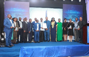 Successful businesses and individuals were awarded in various categories  on the night